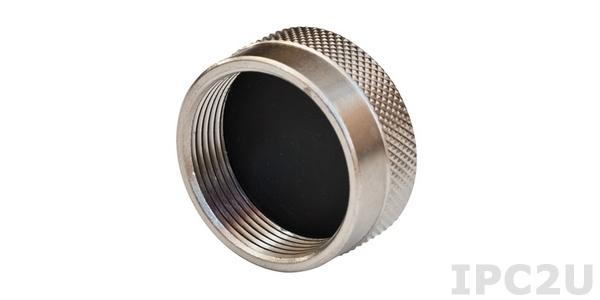 A-CAP-M30M-MIP67 Заглушка металлическая для разъема M30