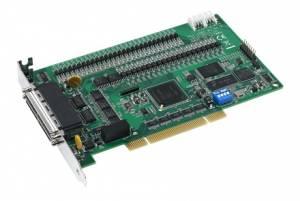 PCI-1285-AE Universal PCI адаптер управления шаговыми двигателями на основе DSP, 8 канала