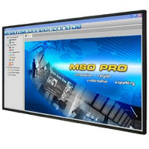 "W42L100-OML2/OMIW OPS Signage Panel PC, 42"" Full HD TFT LCD, Embedded Intel Core i5-5250U 2.2GHz CPU, 4GB DDR3L, 500GB HDD, 2xDVI, RCA, HDMI, DP, 2xUSB, 2xCOM, LAN, Audio, power input 110-240V AC 130W (MOQ 100pcs)"