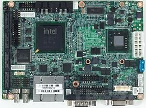 """PCM-9362NZ21GS6A1E Процессорная плата формата 3.5"""" с Intel Atom D510, DDR2, LVDS, VGA, 2xGb LAN, 3xCOM, 4xUSB, CompactFlash, 1xMini-PCIe, Audio, -40...+85"""
