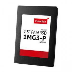 """DGP25-16GD70BC1SC Твердотельный накопитель формат 2.5"""" PATA 16 Гб, серия 1MG3-P, MLC, 2 канала, 90 MB/s (чтение), 20 MB/s (запись) 0 ~ +70"""