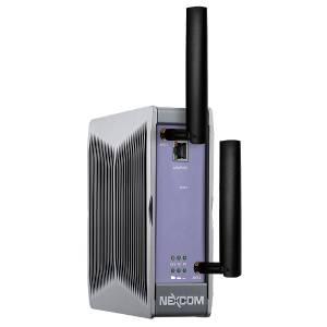 IWF-3310XH-EU Industrial Wireless Hopping AP/CPE with Single RF 802.11 a/b/g/n Dual-Band 2x2 MIMO, 1x10/100/1000 Base-TX port, Redundant Dual 12-48V DC Input Power, EN50155 compliant, -40..80C Operating Temperature Range
