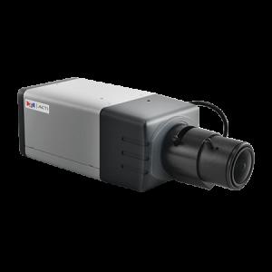 E271 10 МП корпусная IP-камера, вариофокальный объектив f3-13мм/F1.4, DC диафрагма, H.264, 1080p/30fps, день/ночь, WDR, DNR, Audio, MicroSDHC/MicroSDXC, PoE, DI/DO, -10..+50C