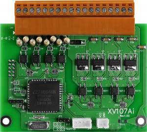 XV107A