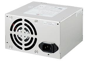 ZIPPY HP2-6460P-ATX Источник питания ATX переменного тока 460Вт, ATX12V, с PFC