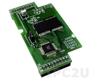 X600 Модуль Flash-памяти 4 Мб для I-7188XA/XB/XC/EX