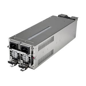 ZIPPY R2G-6350P 2U дублированный источник питания ATX переменного тока 350+350Вт, с PFC, RoHS