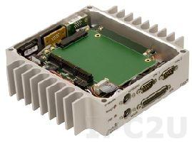 IDAN-CMX32MVD1200HR-2048 IDAN PCIe/104 процессорная плата с Intel Core 2 Duo 1.20ГГц,2 Гб SDRAM