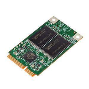 DEMSR-A28M41BC1DC Карта памяти 128Гб Innodisk mSATA, серия 3ME4, SATA3, MLC, чтение/запись 530/190 Мбит/с, температурный диапазон 0..+70C