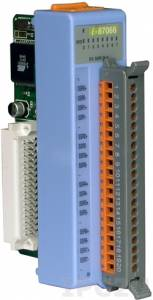 I-87066 8-канальный модуль SSR DC дискретного вывода