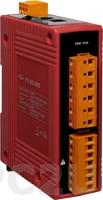 PM-3033-MTCP 3-фазный компактный измеритель напряжения, без токового трансформатора, вход 1A/5A, до 500 В, 50/60Гц, Modbus TCP