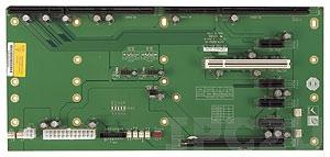 PE-7S2 Объединительная плата PICMG 1.3 7 слотов с 1xPICMG, 1xPCI-Express x16, 4xPCI-Express x1, 1xPCI слотами