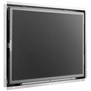 "IDS-3110EN-23SVA1E 10.4"" LCD 800 x 600 Open Frame дисплей, SVGA, 230нит, VGA, вход питания 12В DC, экранное меню"