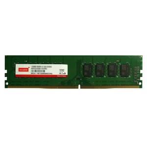 M4CR-4GSSLC0G-E Модуль оперативной памяти 4Гб DDR4 U-DIMM 2133МГц, 512Mx8, чип Sam, ECC, 0...+70C
