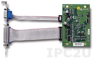 DB-8150 Плата клеммников для PCI-8154/PCI-8158