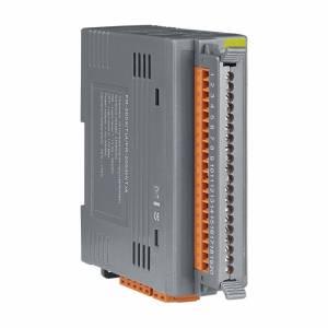 FR-2053HTA Модуль вывода, 16-каналов изолированного дискретного вывода, Источник/Приемник, 1 МБт/с, клеммная колодка, FRnet