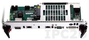cPCI-R6200 Дополнительный модуль для платы cPCI-6880 для подключения сигналов с тыльной стороны, GbEx2, USBx4, DVI-I, SATAx3, Mic-in, Line-out, PS/2 KB/MS, SASx8