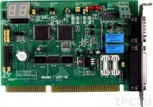 WDT-01 ISA программируемый интеллектуальный адаптер сторожевого таймера