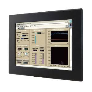 """R12L600-PMM2HB Промышленный монитор 12,1"""", 1024x768, 1000 нит, контрастность 700:1, VGA, адаптор питания 100-240В AC"""