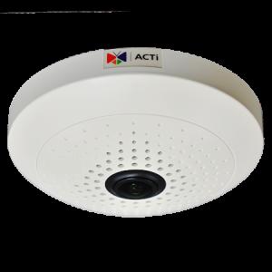 B56 3 МП купольная IP-камера, рыбий глаз f1.19мм/F2.0, H.264, (2048 x 1536)/15 кадр/сек, день/ночь, WDR, DNR, Аудио, Micro SDHC/SDXC, PoE/DC12V, DI/DO, -10C...+50C