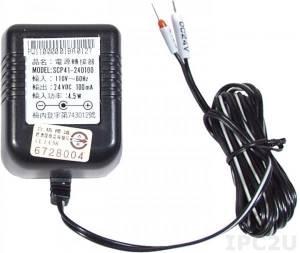 PWR-24/110 Источник питания 110 В AC, 24 В 100мА DC
