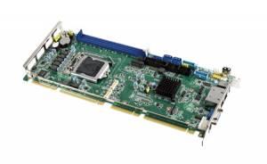 PCE-7129G2-00A1E Процессорная плата PICMG, сокет LGA1151 для Intel Xeon/Core i3/Pentium с DDR4, VGA, DP, DVI-D, 2xGbE LAN, 2xCOM, 1xUSB 3.0 (на задней панели), 4xUSB 3.0, 7xUSB 2.0 (внутр.), SATA 3.0, Audio