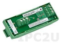 SCM7BP01-4 Плата клеммников для установки 1 модуля серии SCM7B, без мотажных принадлежностей
