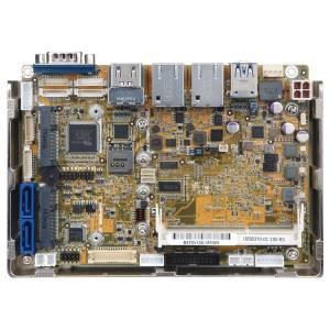 "WAFER-BW-N4 Процессорная плата формата 3.5"" Intel Pentium N3710 до 2.56ГГц, DDR3L, 2xHDMI, LVDS, 2xGbE, 3xCOM, 4xUSB2.0, SATA 6Гбит/с, mSATA, Audio, 2xPCIe Mini, DIO, SMBus, -20...+60C"