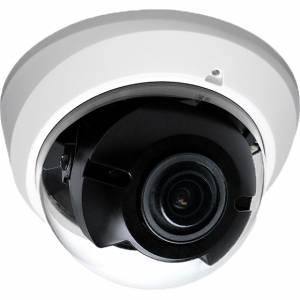 NCi-311 Камера 3MP@20fps, 1080@30fps, H.264/ M-JPEG, линза с переменным фокусным расстоянием 3-10мм F1.3, DWDR, Micro SD слот, PoE, рабочая температура 0...60 C, 12VDC/PoE 48V max