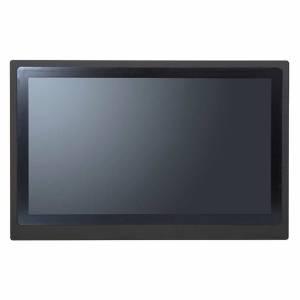"PEDA-S2130-4300 Панельная рабочая станция с 21.5"" HD 1920x1080 TFT LCD, резистивный сенсорный экран, Intel Core i5 4300U, HDMI/DP, 2xGB LAN, 2xUSB 2.0, 2xUSB 3.0, отсек 2.5"" HDD, mSATA, CFEX, отверстия для антенны 2xSMA, PCIe, MiniPCIe, питание 12-24В DC"