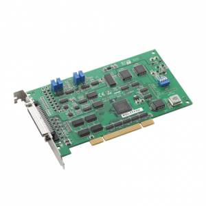 PCI-1711UL-CE Плата ввода-вывода Universal PCI, 16SE AI, 16DI, 16DO
