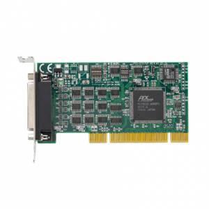 PCI-1757UP-AE Плата ввода-вывода PCI, 24DIO