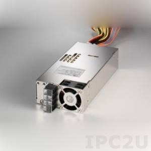 ZIPPY DP1P-5300V 1U промышленный источник питания ATX постоянного тока -48В 300Вт
