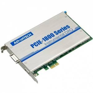 PCIE-1802-AE Плата ввода-вывода PCI Express, 8D AI, 1DI, 2DO