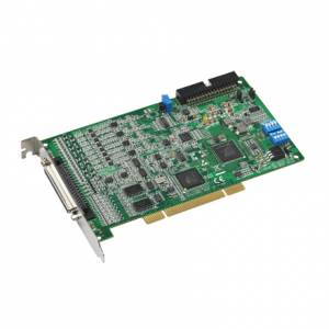 PCI-1706U-AE Плата ввода-вывода Universal PCI, 8D AI, 2AO, 16DIO