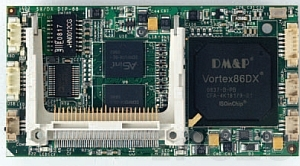 VDX-6300RD