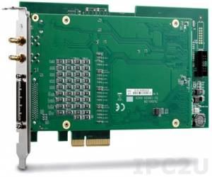 PCIe-7360 Плата ввода-вывода PCI-Express, 100МГц, 16 каналов DI, 16 каналов DO, TTL