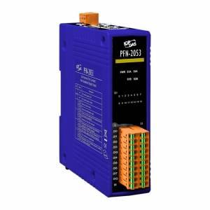 PFN-2053 Модуль ввода PROFINET, 16 каналов DI, сухой контакт