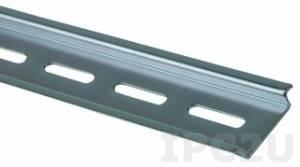 SCMXRAIL1-02 корпус монтаж на DIN-рейку, ширина 35мм, высота 7.5мм