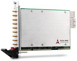 PXIe-9529 Плата ввода PXIe, 8 дифф. AI 24 бит 192 кГц