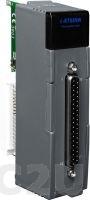 I-87089W/S Высокопрофильный модуль ввода вибрации, 8 каналов, плата DN-1618UB, кабель DB-37 Male-Male D-sub 1 м