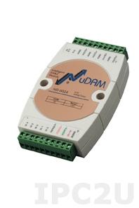 ND-6018 Модуль ввода сигнала с термопары, 8 каналов, до 48В DC-in