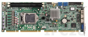 PEAK-876VL2 Процессорная плата PICMG 1.3 Intel Core 2 Quad i5/i7, VGA, 2xGbE LAN, 6xSATA, RAID 0,1,5,10, 8xUSB, 2xCOM