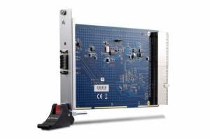 PXI-8565/6U Интерфейсный модуль расширения PCIe для корпуса PXI (без кабеля)